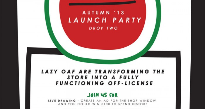 the oaf licence