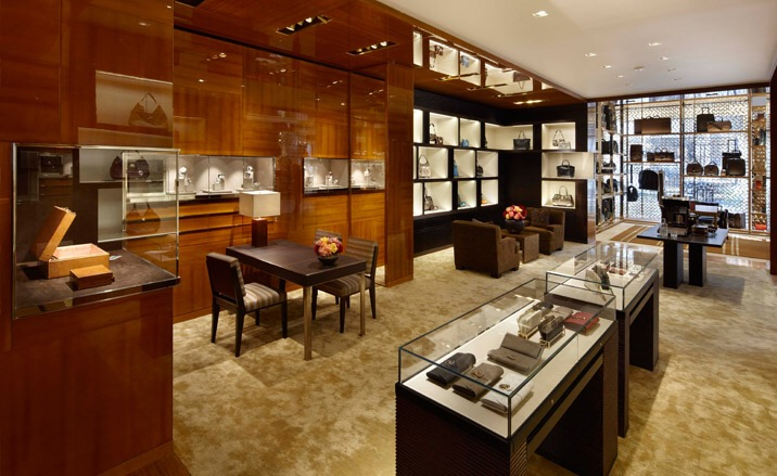 a34caeb41163 It was built above the Louis Vuitton Bond Street store here in London for  the brands most loyal and valued customers to enjoy the ULTIMATE personal  shopping ...