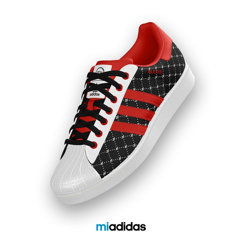 new arrival facb7 d73f8 ADIDAS - Alexis Knox